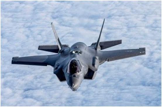 F35、S400、土耳其為何都要拿且志在必得? 【軍備連連看】 自媒體 第2张