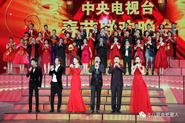 2018年春晚节目单曝光,鹿晗要和关晓彤合唱《因为爱