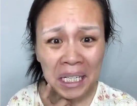 「黃臉婆」被老公看膩,化妝變身「轟趴女王」 網民:這臉別出門