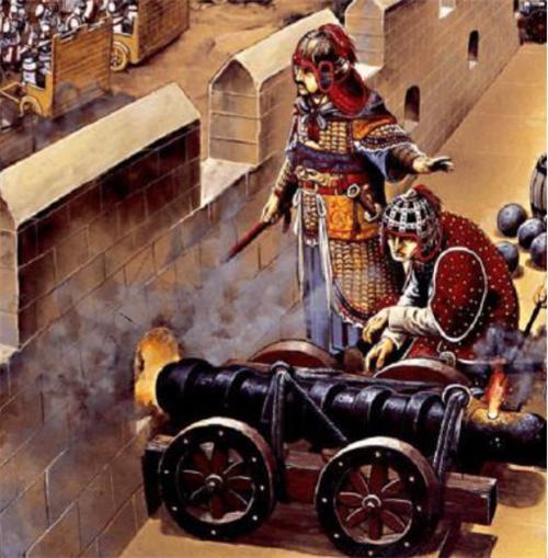 军事,民主,中国古代军事制度的演变发展(图2)