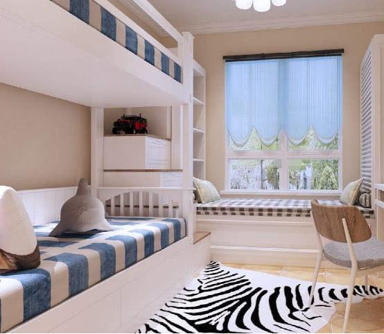 卧室裝修不要做大床了,如今聰明人都裝這種,效果好十倍 【傢居懂多點】