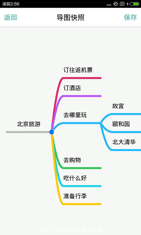 思维导图v7.8.2高级会员破解版