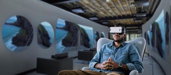 三星真能用VR改善恐高症、密集恐惧症?