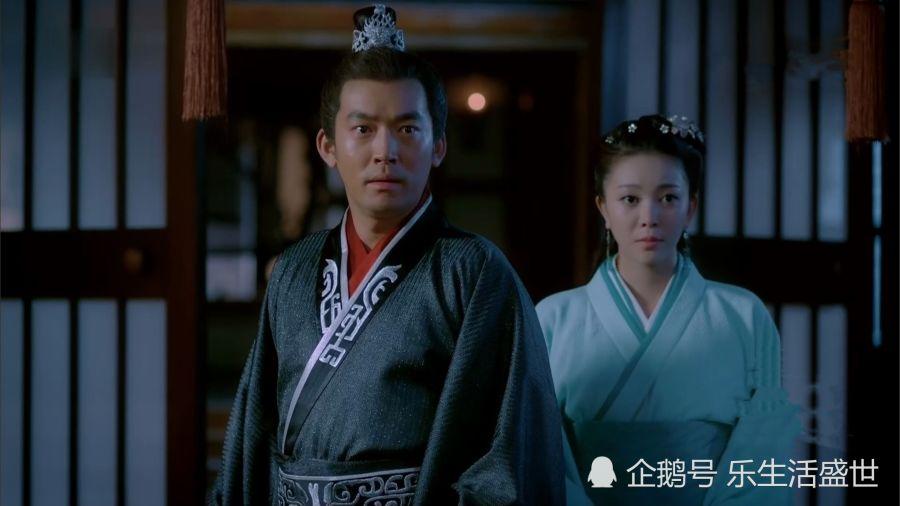 伯邑考死後成功換回了姬昌,但他卻不讓姬發當少主,姬發哭成淚人 【樂生活盛世】
