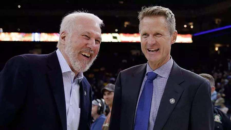 波波維奇:本想用我兒子換Curry一個賽季使用權,但科爾告訴我別做夢了!-黑特籃球-NBA新聞影音圖片分享社區