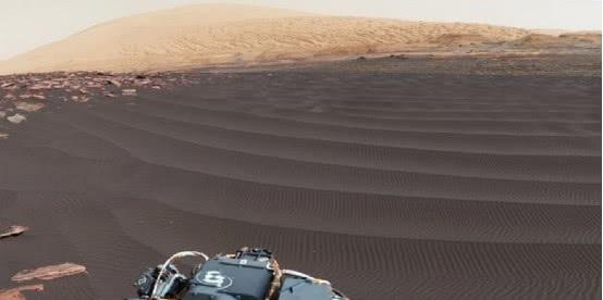 火星上真的存在生命?研究發現:火星地底不排除這種可能 【陽光一束】
