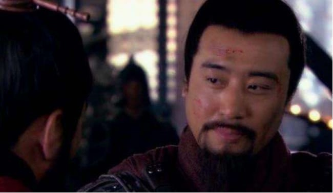 他是蜀汉的四大都督之一,诸葛亮都没资格调动,和赵云的职责一样 【分钟说历史】