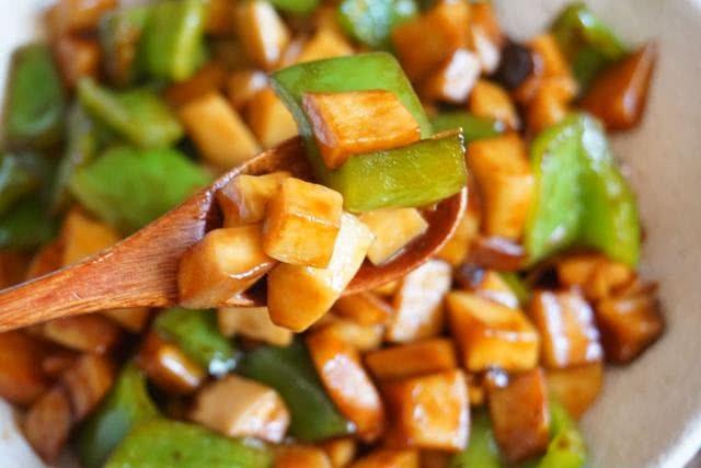 蚝油杏鲍菇家常做法,便宜又营养(图2)
