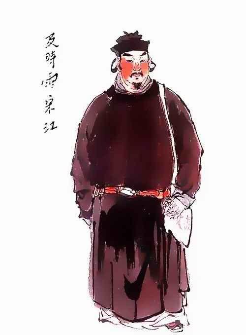 《水滸傳》中最名不副實的三位猛將,綽號很唬人,卻一直在打醬油 【天下老照片】
