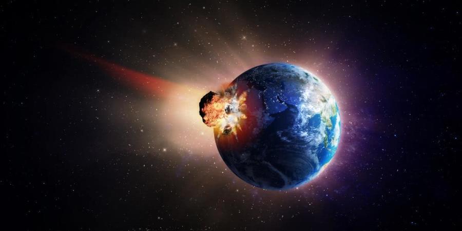 震動世界的九大災難,太陽和月亮將失去光芒? 【辦公室司馬遷】 自媒體 第1张
