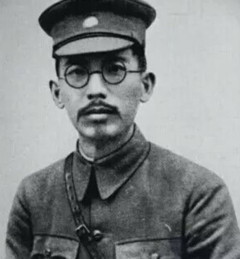 """""""一级上将""""唐生智,80岁因病去世,留下的三个儿子结局如何?"""