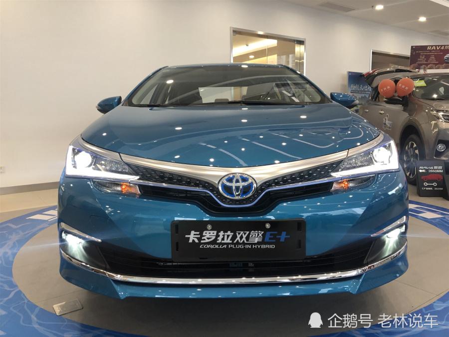 這個世界只有兩種插混,一種叫豐田,一種叫其他品牌 【老林說車】