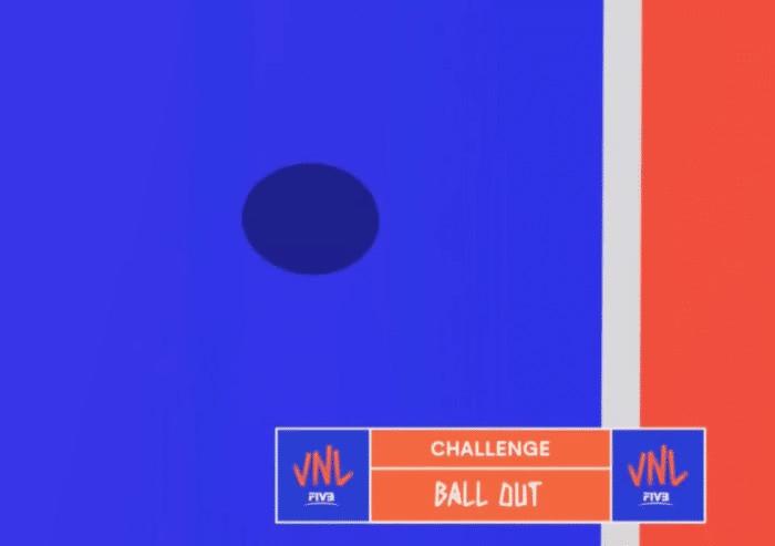 最後一球引發爭議!球迷說埃格努定勝負的出界球打手,顏妮碰球? 【最愛生活匯】