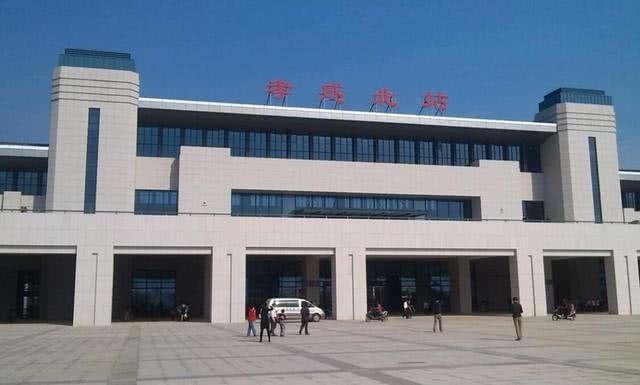 中國最悲慘火車站,耗資11億卻因名字失誤,被當地人嫌棄多年 【you行世界】 自媒體 第1张