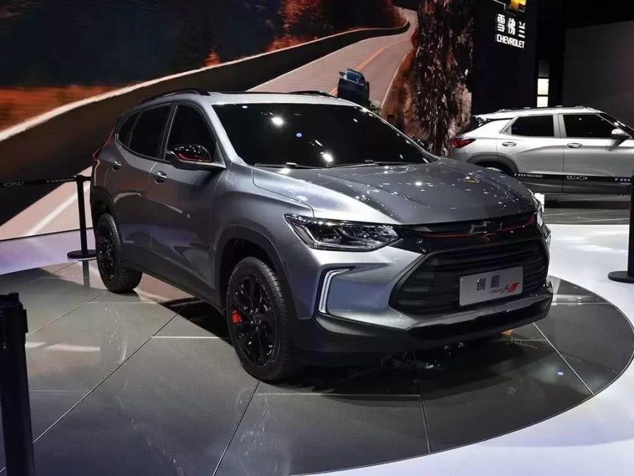 10萬級合資SUV又添一款好車!繽智和XR-V的強敵來了? 【汽車洋蔥圈】 自媒體 第2张