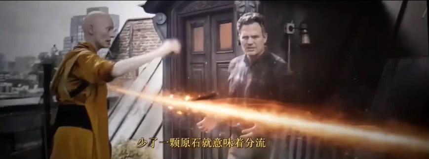 復聯4:復仇者穿越時空找無限寶石,是不是會改變原本的時間線? 【漫界】 自媒體 第1张