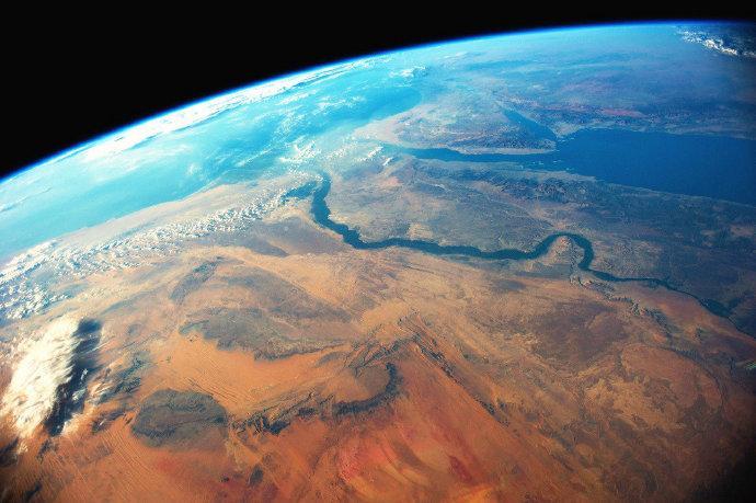 国际空间站v5.4.6 在线直播看地球