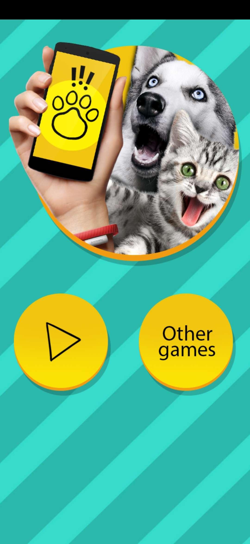 宠物翻译v1.1 把你的话变成猫狗语言