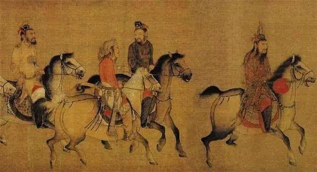 沙陀本是突厥之后 为何唐朝灭亡后仍尽忠17年 还以王室身份建后唐