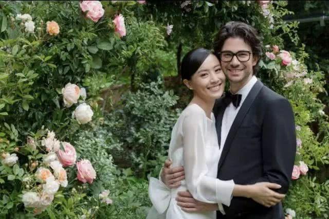 恭喜!陳法拉正式官宣結婚 老公是法國人卻用流利普通話宣讀誓言 【TVB劇透菌】