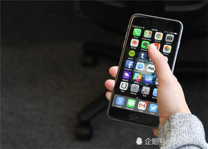 數據顯示,有10億蘋果用戶堅持用蘋果,絕不換安卓,到底為何? 【大穎聊科技】