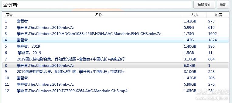 Free Download Manager多平台电影不限速下载器-聚合资源网