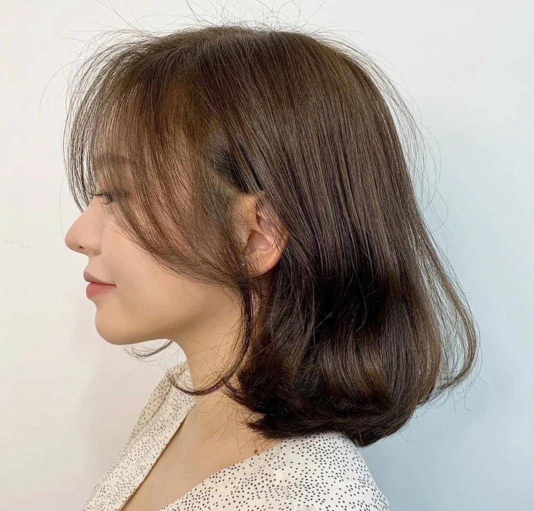 """在夏天什么发型才时尚?6个""""风格短发""""实操,满足变美愿望(图3)"""