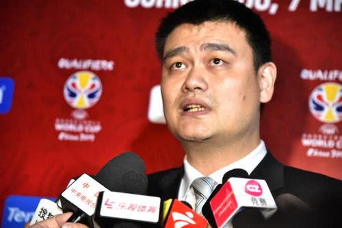 没戏了!世界篮联正式发布落选赛抽签,中国男篮要直接硬杠榜首档