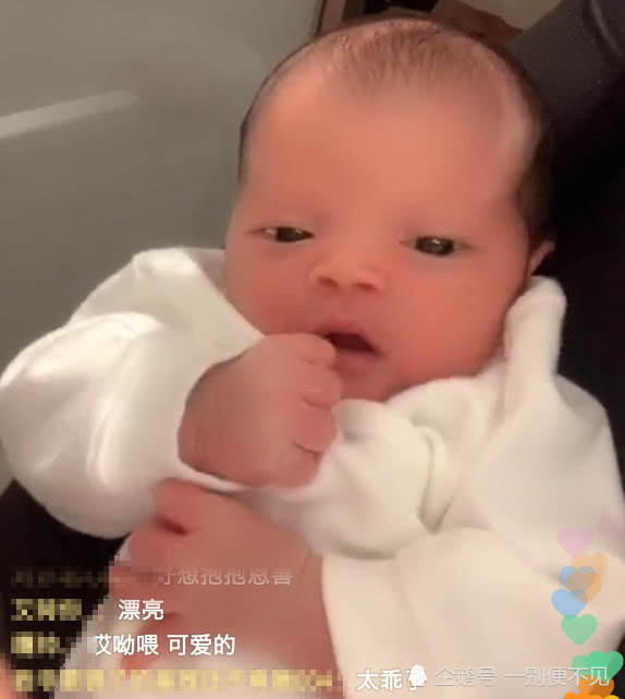 韓安冉拒絕母乳餵養,自爆真實原因:能不能為孩子着想? 【一別便不見】