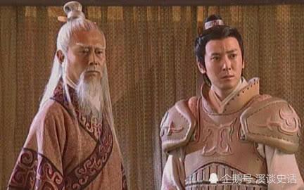 封神演義,白鶴童子看起來很年輕,為什麼年齡卻比姜子牙大得多 【溪說筆談】
