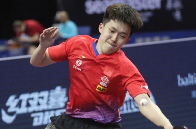 失望!國乒世界冠軍又在資格賽出局,馬龍親自指導他卻未見成效 【瑤瑤侃球】