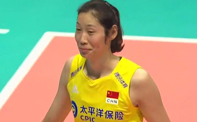 郎平調整到位!朱婷爆發,中國女排完勝日本隊取得香港站開門紅 【綠茵貓】