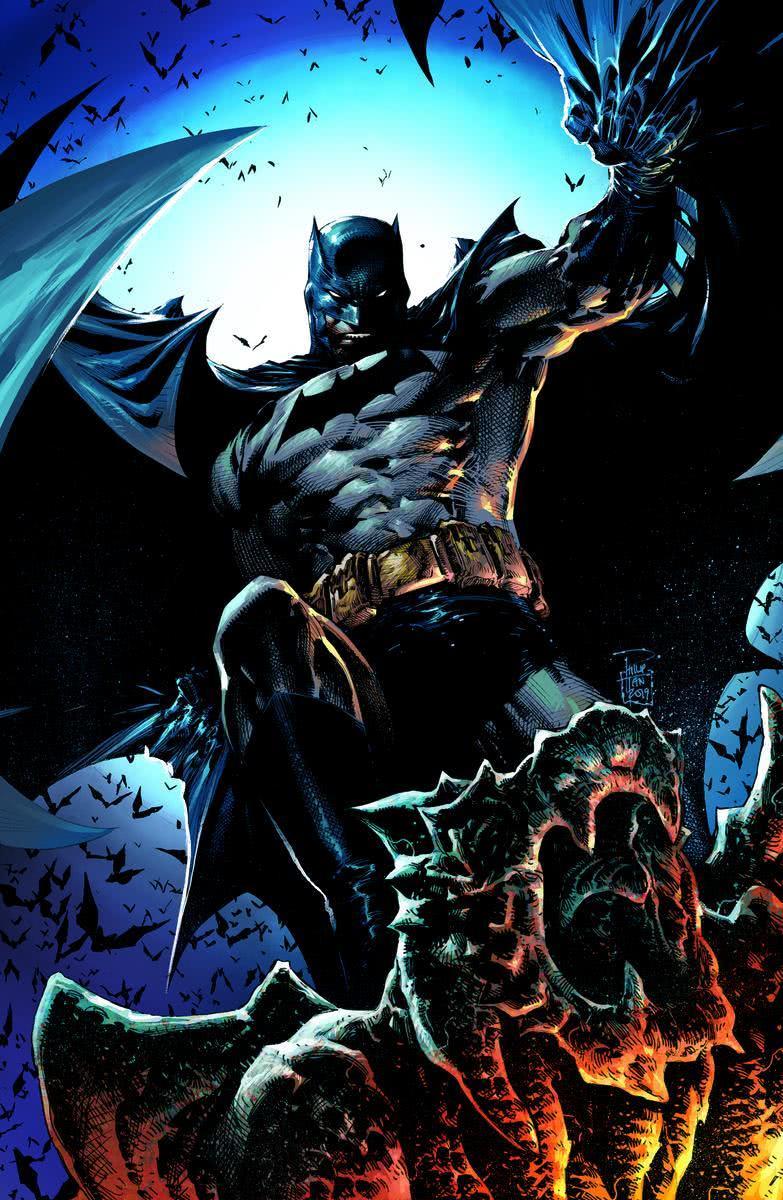 《蝙蝠俠:黑暗騎士》蝙蝠俠的存在讓哥譚市變得更加黑暗了嗎? 【獨孤大壯】