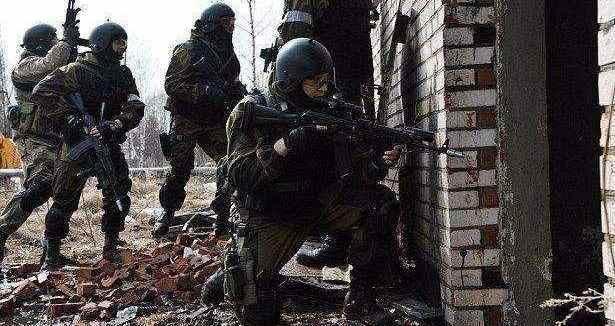 俄軍機被擊落 以軍說錯在伊朗 俄特種兵出手了 一哨所15人被狙殺