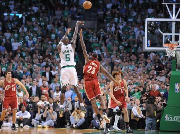 NBA最難封蓋的五大球星:杜蘭特上榜,麥迪第3,榜首平框跳投 【加裡哥】