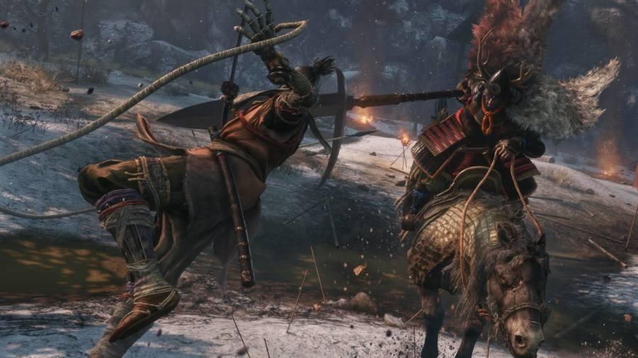 傳聞《只狼》開發商有可能在E3公布新遊戲!會有劍與激光元素! 【steam遊戲推薦】 自媒體 第1张