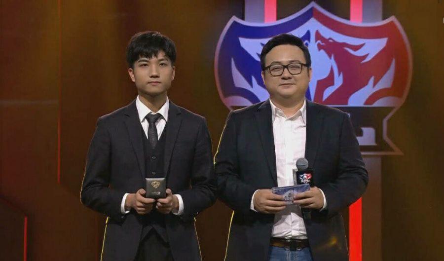 KPL最佳陣容:貓神獲MVP+中單,GK三人獲獎,花海無緣 【慢慢手遊】 自媒體 第1张