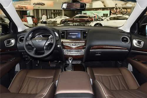 最委屈的豪華SUV,外觀大氣價格親民,國內就是沒人買! 【一點車評】