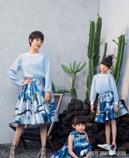 陸毅攜兩位女兒為高考助陣,看到貝兒的腿,求妹妹的心理陰影! 【望斷歸來的路】 自媒體 第1张