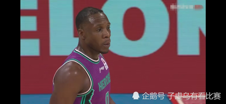 CBA第19轮重头戏,哈德森初次面临旧主辽宁男篮,要证明自己了!