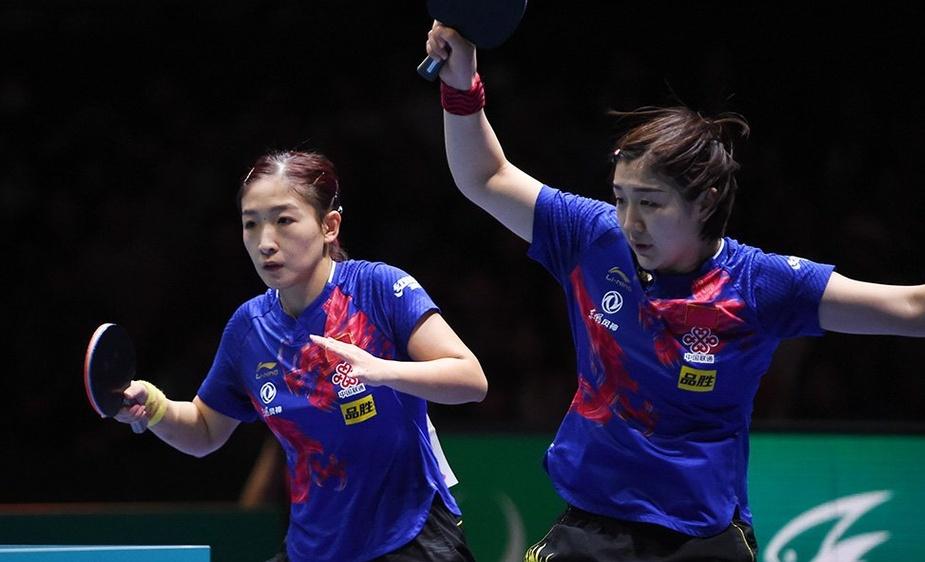 年度最佳运动员提名国乒5人入围,张本没份伊藤竟当选,谁更有戏
