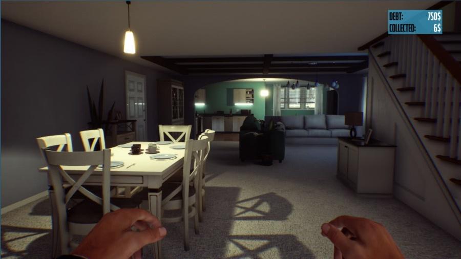 Steam又出新沙雕遊戲!玩家扮演討債人,爆錘老賴可還行 【遊娛論】