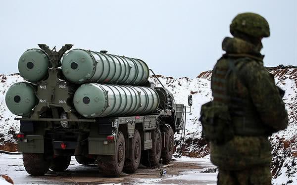 土耳其:不但要買S-400還要與俄方共同生產S-500 【澎湃新聞】