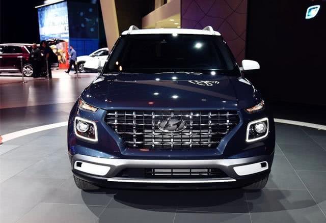 要捲土重來了!現代又一新款SUV亮相,配1.6L引擎價格親民 【車鏢局Car】