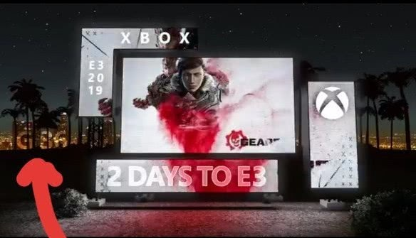 微軟宣傳片暗示明日E3上將公布新主機 【中關村在線】