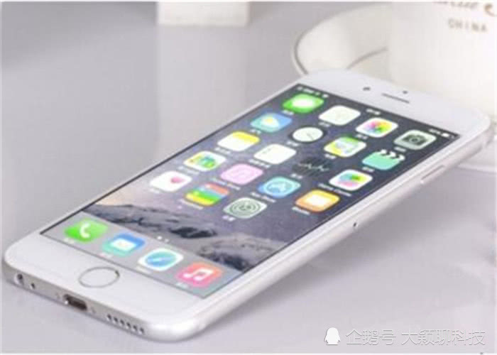 iOS13並沒有放棄蘋果6S,用戶卻因為這2個原因不想升級… 【大穎聊科技】