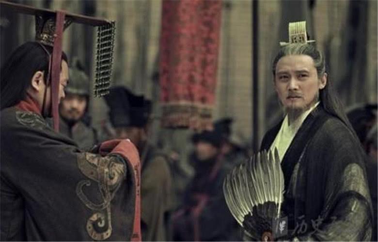 諸葛亮死後,劉禪命人去清查他的資產,得知結果後大發雷霆 【送歷史個救生圈】