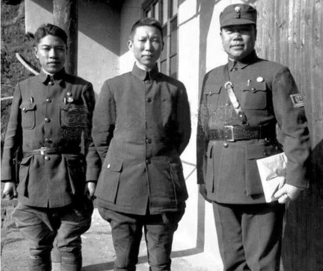 抗戰老兵當年滅10萬日軍,晚年卻被告上法庭,連房子都住不起 【虎衛營】 自媒體 第1张