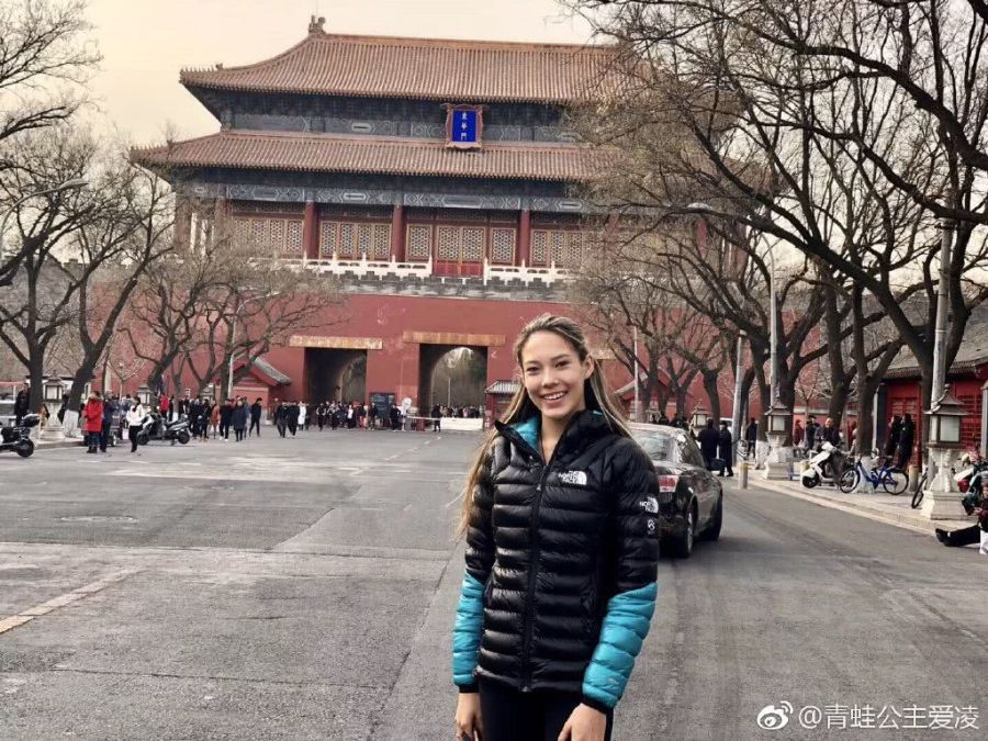中國體育迎最強歸化!父親美國人母親中國人,世界冠軍棄美國國籍 【黑色柳丁】