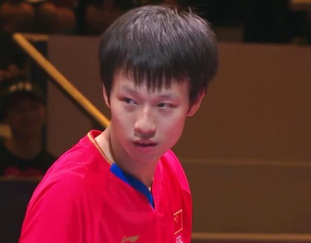 林高遠頂住壓力、拒絕再輸張本智和!決賽強勢勝出,國乒拿下冠軍 【全言】